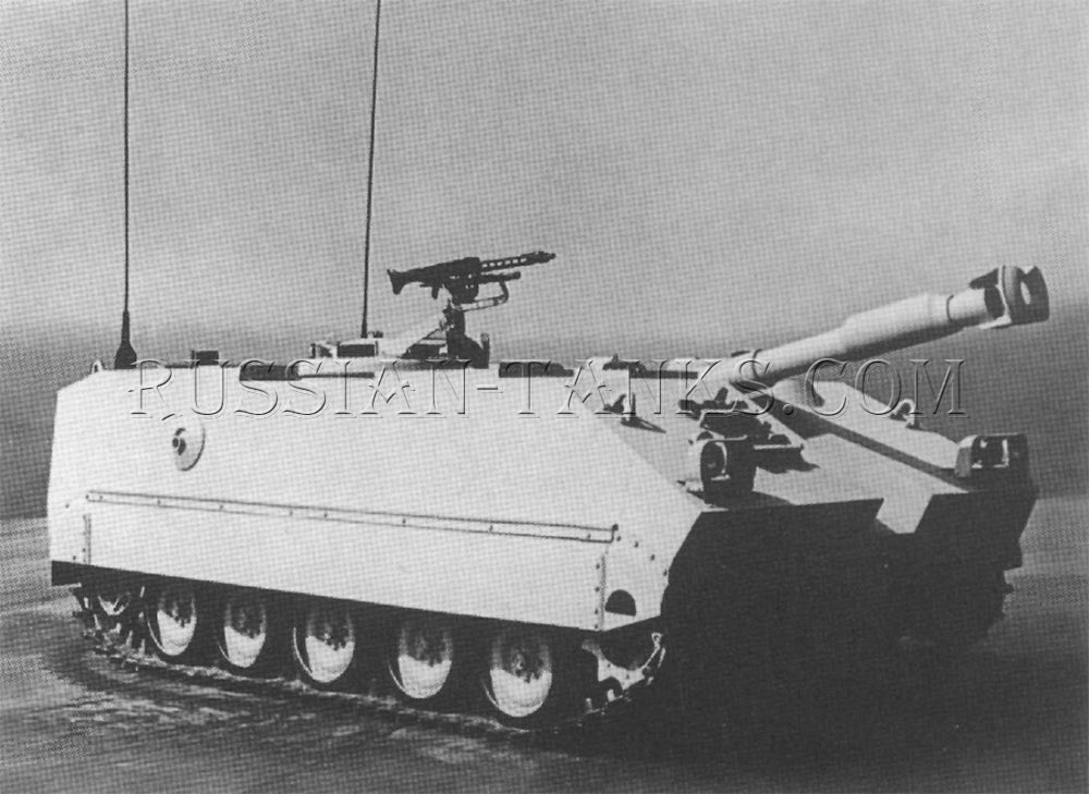 M113 series armored personnel