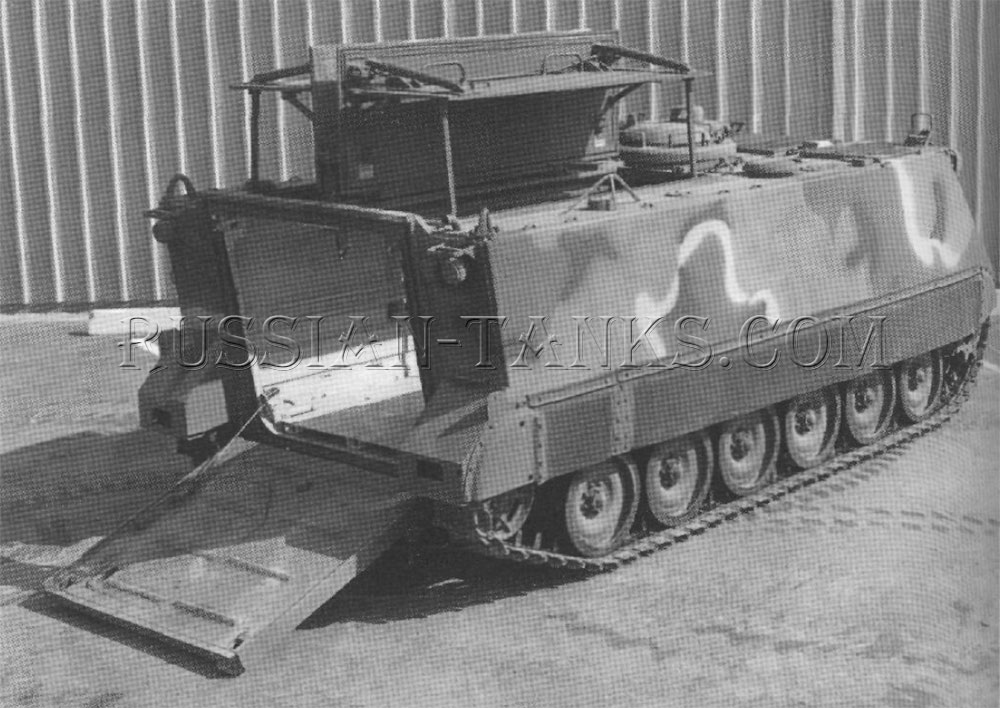 M113a1 For Sale >> M113A1 Armored Personnel Carrier - Bing images