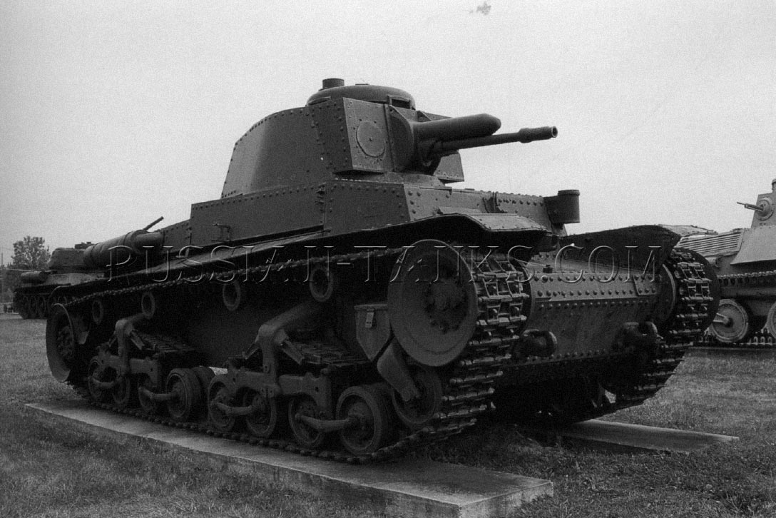 German Panzer 35t